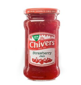 FOODS CHIVERS JAM - STRAWBERRY