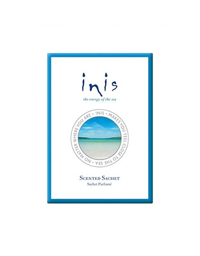 FRAGRANCES INIS SCENTED SACHETS 13g