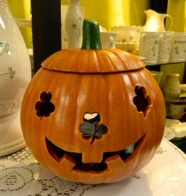 HALLOWEEN SMALL LIGHTED PUMPKIN
