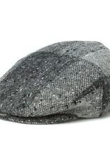 CAPS & HATS VINTAGE GREY HEATHER HANNA HAT