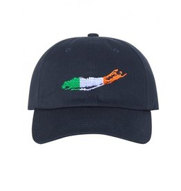 CAPS & HATS CARLETON LI IRISH BASEBALL CAP - Navy