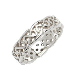 RINGS FADO STERLING SHEELIN RING