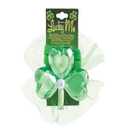 ST PATRICK'S DAY NOVELTY ST PATS 8-WAY SHAMROCK ACCESSORY