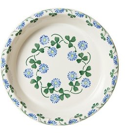 KITCHEN & ACCESSORIES NICHOLAS MOSSE CLASSIC PIE DISH - CLOVER