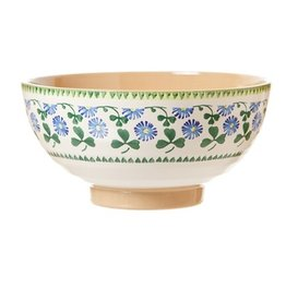 KITCHEN & ACCESSORIES NICHOLAS MOSSE LARGE SALAD BOWL - CLOVER