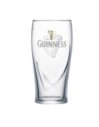 BARWARE GUINNESS GRAVITY PINT GLASS