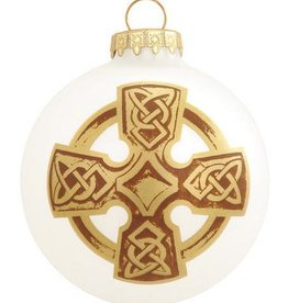 ORNAMENTS LEDGEND of the CELTIC CROSS ORNAMENT