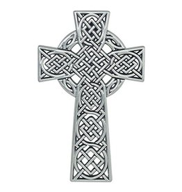 CROSSES CELTIC KNOT WALL CROSS