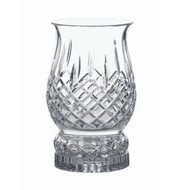 GIFTWARE GALWAY CRYSTAL LONGFORD PILLAR HURRICANE LAMP