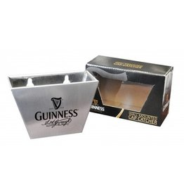 BAR GUINNESS SIGNATURE CAP CATCHER