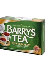 TEAS BARRY'S IRISH BREAKFAST TEA