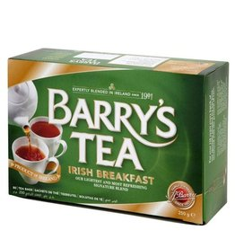 TEAS BARRY'S IRISH BREAKFAST TEA (250g)