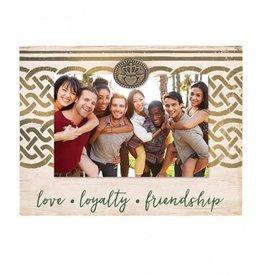 CELTIC 'FRIENDS' 3x3 FRAME - Irish Crossroads