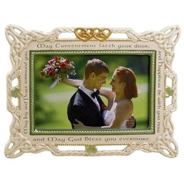 WEDDING GIFTS CELTIC WEDDING FRAME