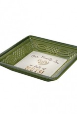 PLATES, TRAYS & DISHES CELTIC FAMILY TREE NUT BOWL