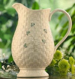 TEAPOTS, MUGS & ACCESSORIES BELLEEK KYLEMORE PITCHER