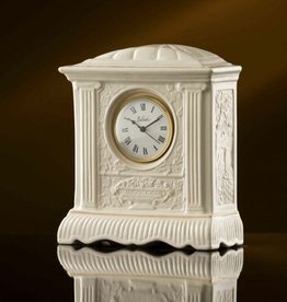 LIMITED EDITION MILLENIUM MANTEL CLOCK - (1997-2007) BELLEEK ARCHIVE COLLECTION