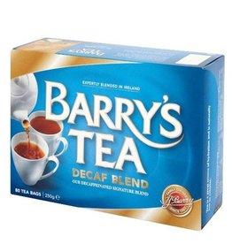 TEAS BARRY'S DECAF TEA (250g)