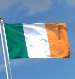 FLAGS & MORE IRISH FLAG 3x5 GROMMET
