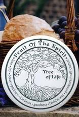 KITCHEN & ACCESSORIES TREE OF LIFE BREAD WARMER