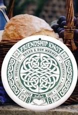 KITCHEN & ACCESSORIES FRIENDSHIP KNOT BREAD WARMER