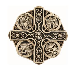 CROSSES McHarp - BOOK OF KELLS CROSS