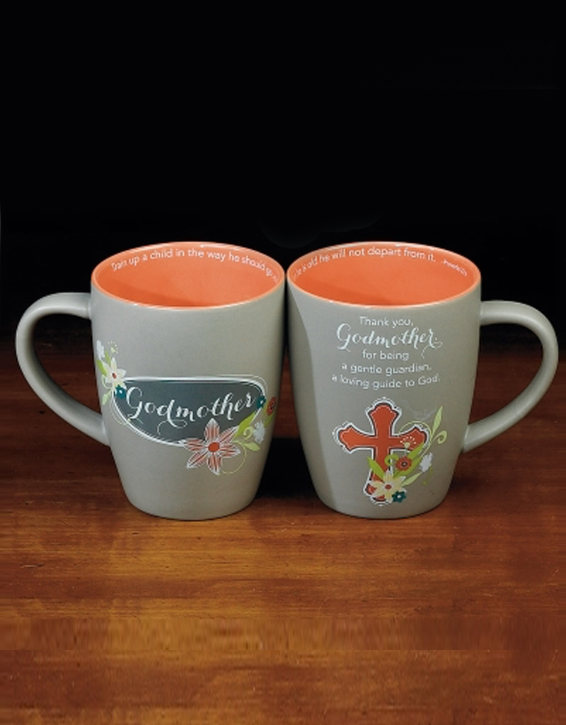 KITCHEN & ACCESSORIES GODMOTHER MUG