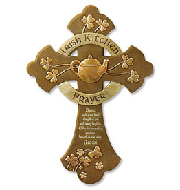 CROSSES KITCHEN BLESSING CROSS