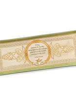 KITCHEN & ACCESSORIES CELTIC CLADDAGH CHEESE TRAY with STAND