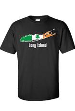 "SHIRTS ""LONG ISLAND SHAMROCK"" SHIRT"