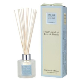 DECOR SWEET GRAPEFRUIT & LIME POMELO - REED DIFFUSER