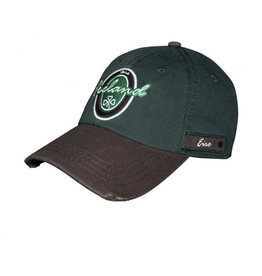 CAPS & HATS CROKER IRELAND OVAL LABEL CAP