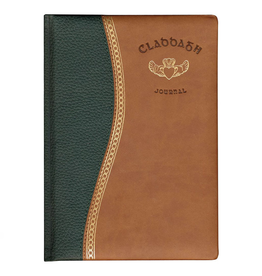 MISC NOVELTY CLADDAGH JOURNAL
