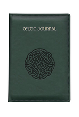 MISC NOVELTY EMBOSSED CELTIC JOURNAL - Blank