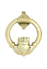 DECOR CLADDAGH DOORKNOCKER - Large