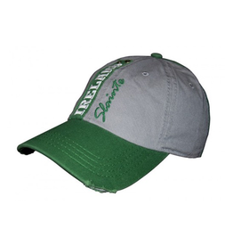 CAPS & HATS CROKER GREY SLAINTE IRELAND CAP
