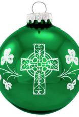 ORNAMENTS IRISH CREED ORNAMENT