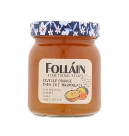 MISC FOODS FOLLAIN ORANGE MARMALADE - Seville Thin Cut