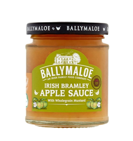 FOODS BALLYMALOE APPLE SAUCE (220g)