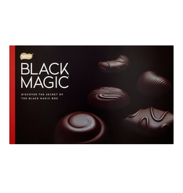 FOODS NESTLE BLACK MAGIC CHOCOLATES (443g)