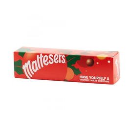 FOODS MALTESERS CHRISTMAS TUBE (75g)