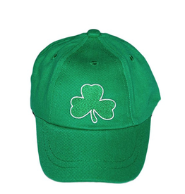KIDS ACCESSORIES YOUTH KELLY SHAMROCK CAP