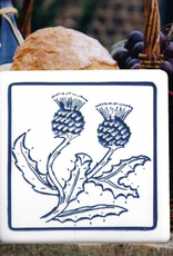 KITCHEN & ACCESSORIES THISTLE TRIVET