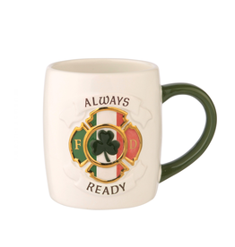 KITCHEN & ACCESSORIES IRISH FIRE FIGHTER MUG
