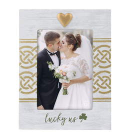 FRAMES LUCKY US CELTIC WEDDING FRAME
