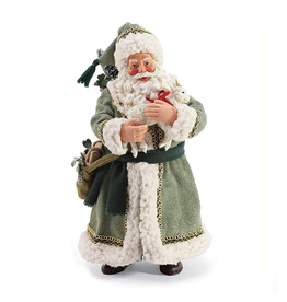 SANTAS 'LITTLE LAMB' IRISH SANTA