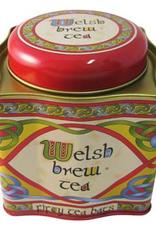 TEAS CELTIC WEAVE TEA TIN - WELSH BREW