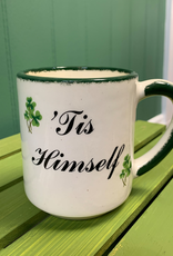 KITCHEN & ACCESSORIES CLASSIC LARGE MUG - Tis Himself
