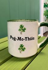 KITCHEN & ACCESSORIES CLASSIC LARGE MUG - Pog Mo Thion