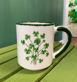 KITCHEN & ACCESSORIES CLASSIC LARGE MUG - Shamrock